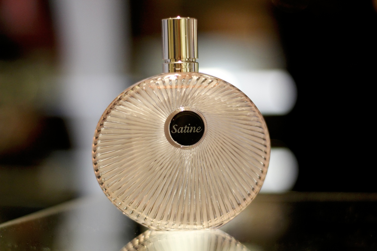 Perfumy Lalique Satine