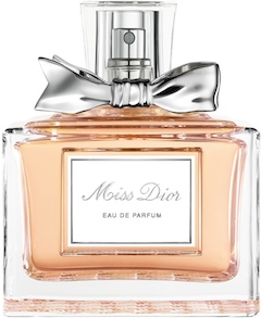 Perfumy podobne do Chanel Coco Mademoiselle - Dior Miss Dior EDP
