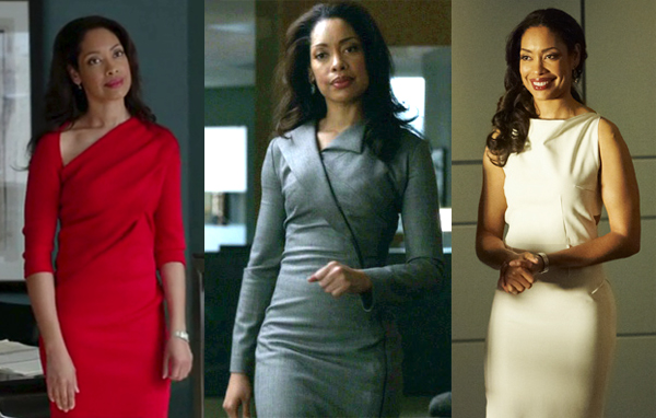 Jessica Pearson - serial W garniturach (Suits)