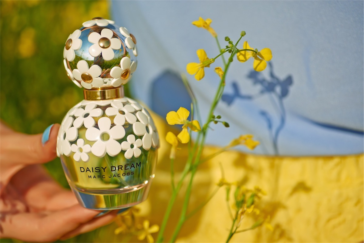Perfumy Marc Jacobs Daisy Dream