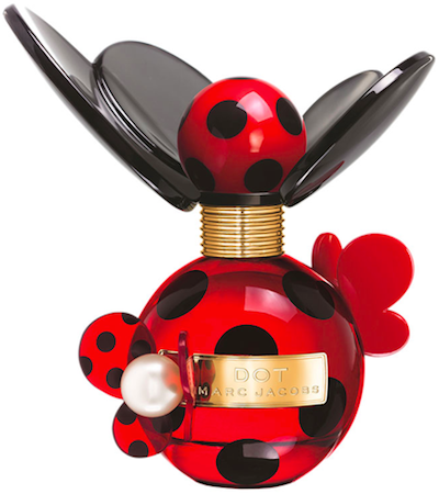Perfumy Marc Jacobs Dot