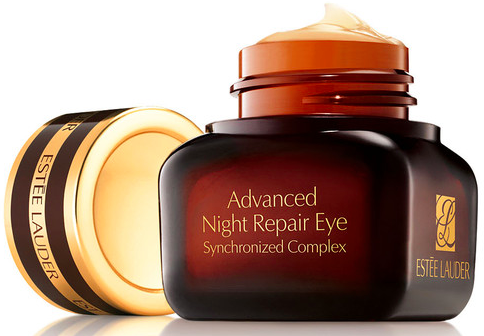 Najlepszy krem pod oczy: Estée Lauder Advanced Night Repair Eye Gel Synchronized Complex II
