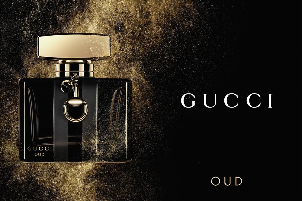 Perfumy Gucci Oud