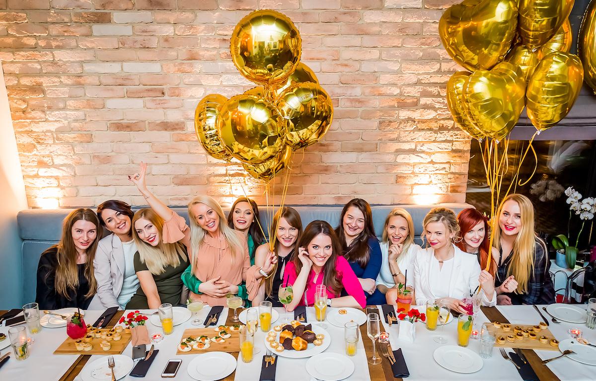 Impreza z okazji 30 urodzin