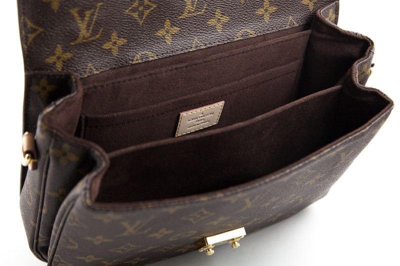 edce75cc689fc Torebka Louis Vuitton Pochette Métis Monogram Canvas