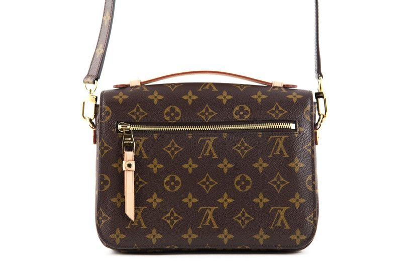 bed636b8303b5 Torebka Louis Vuitton Pochette Métis Monogram Canvas | Olfaktoria.pl