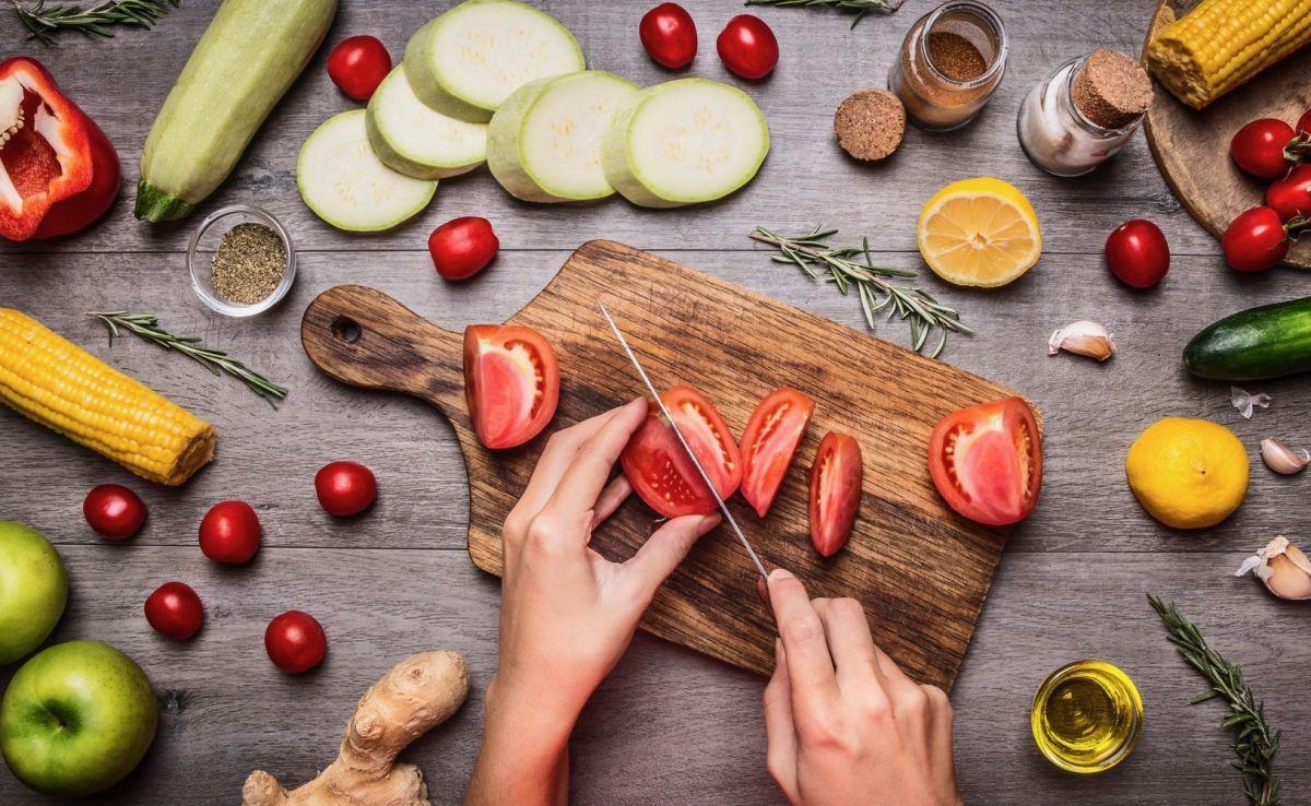 Jak zaoszczędzić czas na gotowaniu?