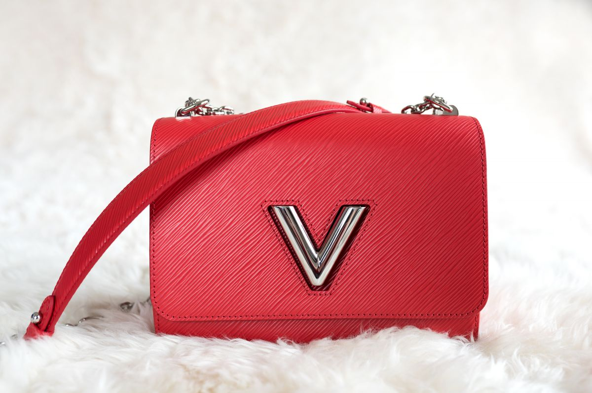 Torebka Louis Vuitton Twist